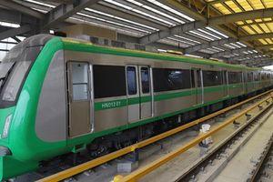Kỹ thuật viên Trung Quốc sắp vận hành thử đường sắt Cát Linh - Hà Đông