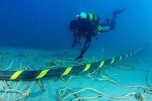 VNPT xin cấp phép lắp đặt tuyến cáp quang biển Đông Nam Á - Nhật Bản