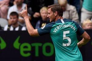 Không chiến tuyệt đỉnh, Tottenham hạ gục Newcastle ở trận ra quân Premier League