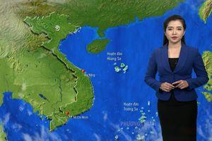 Dự báo thời tiết ngày 11/8: Hà Nội nắng nóng, Sài Gòn tiếp tục mưa lớn