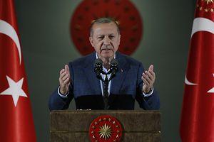 Tổng thống Erdogan: 'Mỹ có đồng USD, còn chúng ta có Chúa'