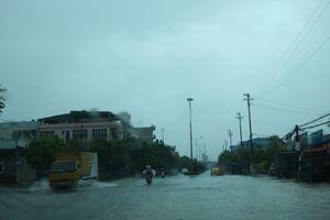 Hòa Bình: Gian nan khắc phục hậu quả mưa bão
