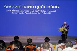 Vinamilk đầu tư 4.000 tỷ xây dựng trang trại tại Cần Thơ