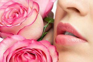 5 cách giúp cho đôi môi hồng rạng rỡ chẳng cần tô son