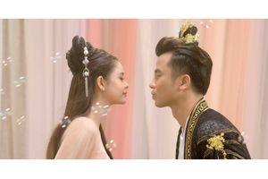 Fan bất ngờ khi Trương Quỳnh Anh đưa 'mỹ nhân cung đấu' phiên bản Việt vào teaser MV cổ trang mới