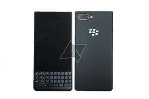 BlackBerry KEY2 LE sẽ có giá thấp hơn KEY2 cùng với thông số kỹ thuật rò rỉ