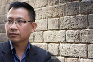 Lý Quí Trung về nước làm CEO nội thất Nhà Xinh