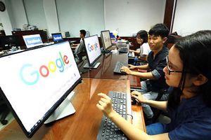 Sẽ không tùy tiện yêu cầu doanh nghiệp cung cấp thông tin người dùng mạng internet