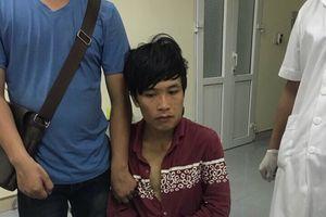 12 giờ 'giải cứu' lượng ma túy lớn được giấu trong 'vùng kín' của nam thanh niên