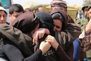 IS sát hại 5 thành viên trong một gia đình tại Iraq