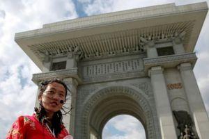 Vì sao Triều Tiên đột ngột ngừng các đoàn khách du lịch Trung Quốc?