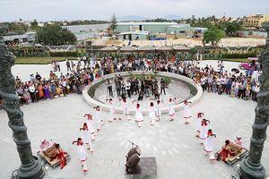 Công viên chủ đề đầu tiên ở Việt Nam đi vào hoạt động