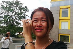 Cư dân Carina làm đơn cầu cứu Bí thư Nguyễn Thiện Nhân