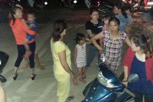 4 cháu bé chết đuối trên sông ở Bình Định