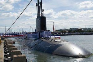 Mỹ biến tàu ngầm hạt nhân thành công cụ gián điệp tối thượng