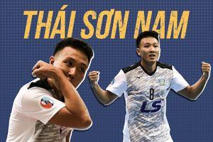 Đường đến trận chung kết futsal lịch sử của Thái Sơn Nam