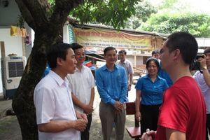 LĐLĐ tỉnh Thái Nguyên đảm bảo quyền lợi đoàn viên và người lao động
