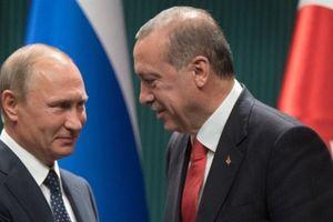 Ông Erdogan kêu gọi cứu đồng lira, sẵn sàng hợp tác Nga