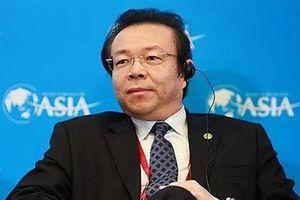 Tham quan Trung Quốc lập kỷ lục giữ 3 tấn tiền mặt