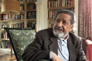 Nhà văn người Anh từng đoạt giải Nobel qua đời