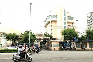 Tạm giữ đối tượng nghi 'ngáo đá' chở bình gas vào Trung tâm VTV Cần Thơ