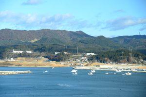 Đứng dậy sau sóng thần: Làm du lịch từ đổ nát