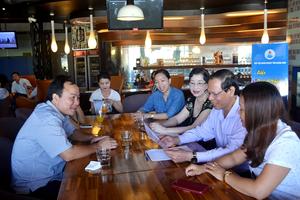Quảng Ninh song hành cùng doanh nghiệp