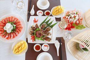 Nhà hàng Hương Biển - địa chỉ mới phải 'bỏ túi' ngay nếu đang chu du tại FLC Sầm Sơn