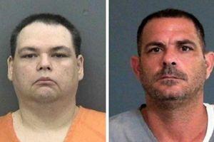 Hai người đàn ông Mỹ dùng súng để giải quyết tranh cãi trên mạng