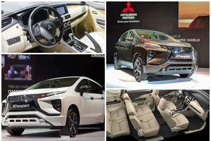 'Đặt bàn cân' ưu, nhược điểm dòng xe Mitsubishi Xpander 2018