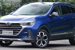 Chiếc ô tô SUV 7 chỗ made in China 'đẹp lung linh' sắp ra mắt, giá chỉ từ 315 triệu đồng