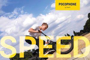 Pocophone F1 sẽ là smartphone mạnh nhất trong phân khúc nhờ chạy Snapdragon 845