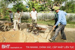 Nam Hương quyết tâm 'cán đích' NTM trong năm 2018
