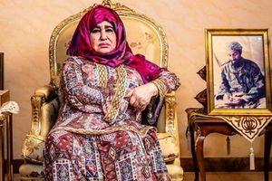 Mẹ trùm khủng bố Osama bin Laden lần đầu 'trải lòng' với truyền thông
