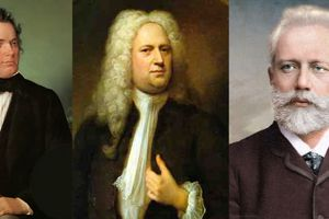 3 nhà soạn nhạc đồng tính nổi tiếng nhất trong lịch sử