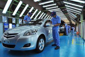 Toyota triệu hồi hơn 11.500 xe tại Việt Nam do lỗi túi khí