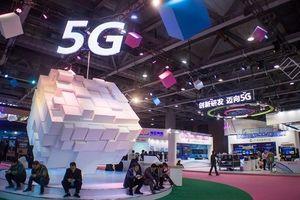 Trung Quốc đánh bại Mỹ trong cuộc đua tới chuẩn kết nối 5G