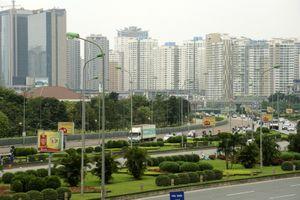Hà Nội: Chỉ số chất lượng không khí các khu vực giảm