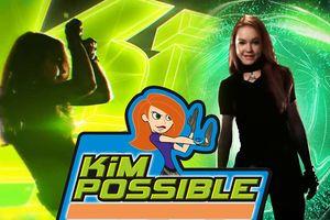 Phiên bản live-action của 'Kim Possible' tung teaser đầu tiên, bao ký ức tuổi thơ của fan Disney chợt ùa về