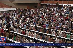 Cuba lấy ý kiến người dân về dự thảo Hiến pháp mới