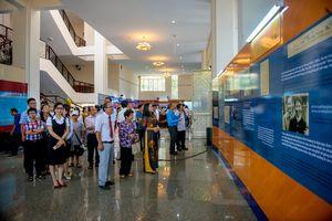 Nhiều hoạt động văn hóa kỷ niệm 130 năm Ngày sinh Chủ tịch Tôn Đức Thắng