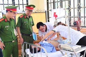 Khám chữa bệnh miễn phí cho đối tượng chính sách quận Đồ Sơn