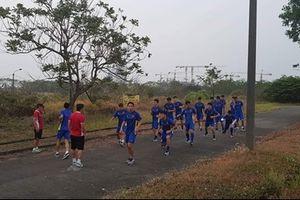 U23 Việt Nam 'bị tước mất' sân tập tại Indonesia