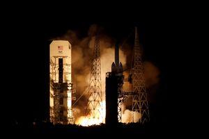 NASA phóng tàu vũ trụ với sứ mệnh thăm dò Mặt trời