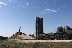 Nga tái khẳng định sức mạnh trong đối đầu trên không tại Hmeymim, Syria