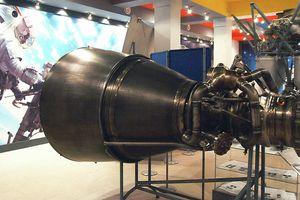 Mỹ 'loay hoay' thoát phụ thuộc động cơ tên lửa Nga