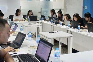 VNNIC triển khai hệ thống đào tạo trực tuyến về nghiệp vụ tên miền '.VN'