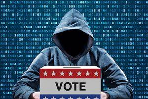 Trẻ con đủ sức tấn công bầu cử Mỹ
