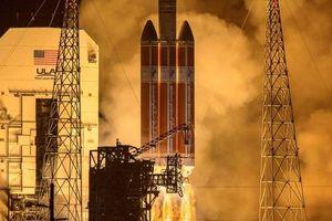 NASA thực hiện thành công sứ mệnh lịch sử 'chạm tới mặt trời'