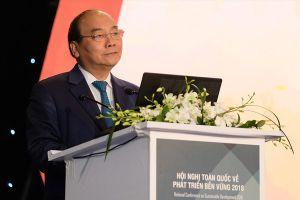 Phát triển bền vững và mệnh lệnh của Thủ tướng